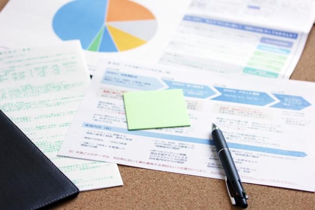 ビジネス会計検定2級の勉強方法・勉強時間