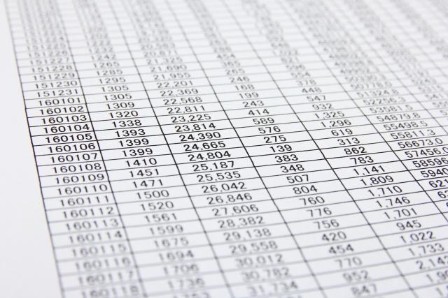 MOS(Excel)