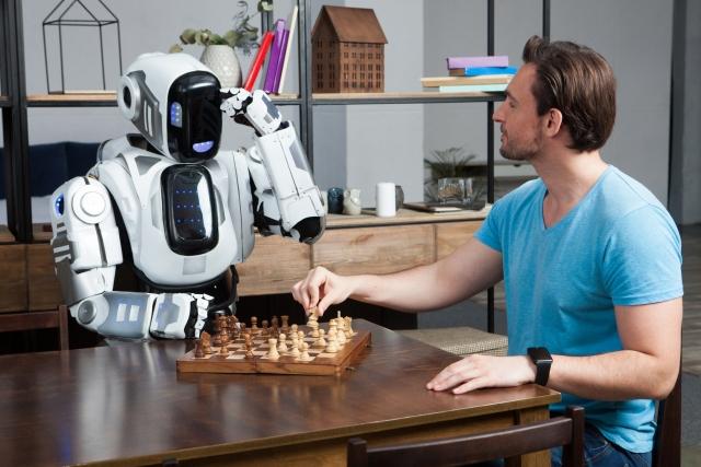 人工知能に負けないこれからの経理とは?