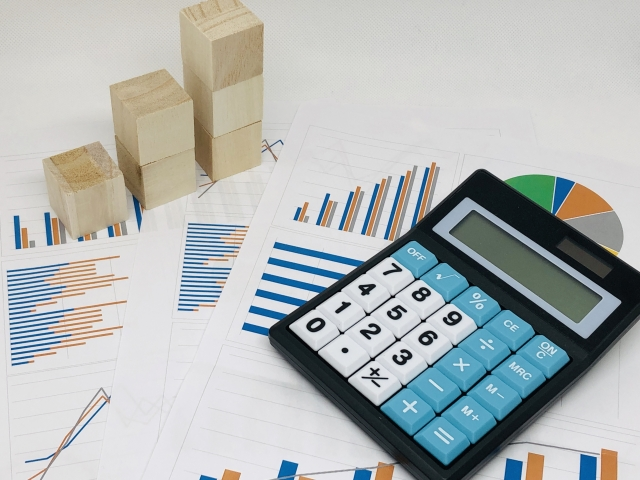 総資本経常利益率・事業利益率