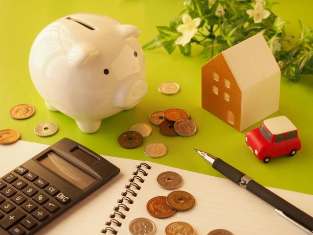 投資活動および財務活動に関連する項目