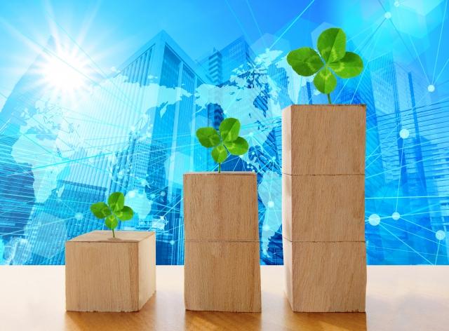 成長性分析の3つの手法