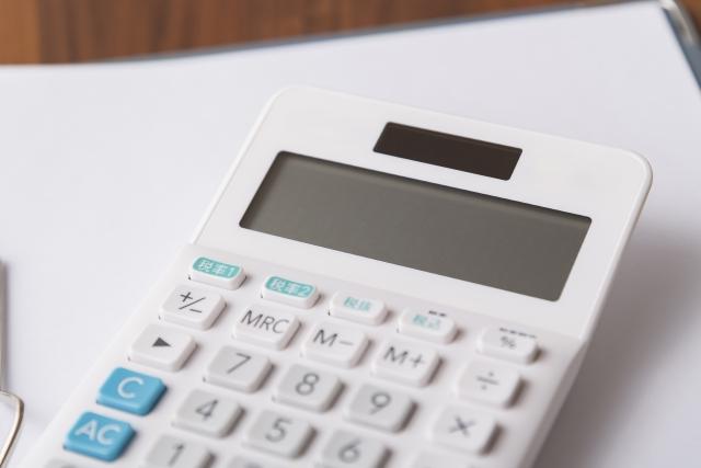 経理で電卓が必要とされる3つの理由