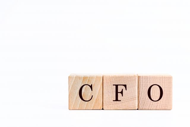 CFOになりたい