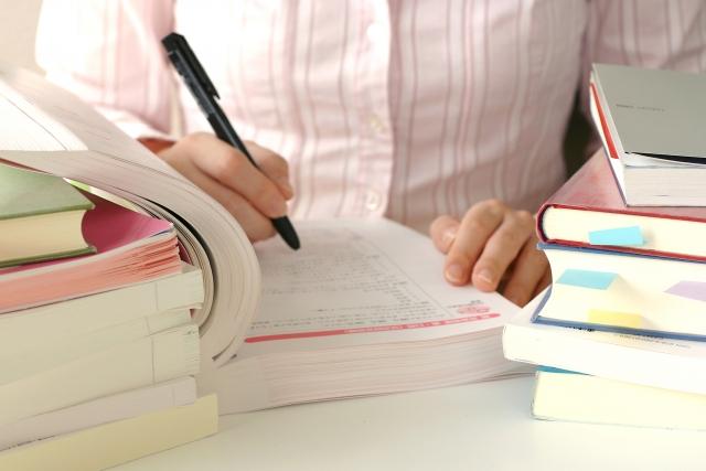 勉強法を探すより手を動かす