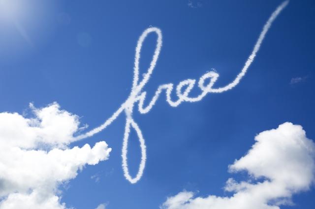 仕事を進める上で自由がきく