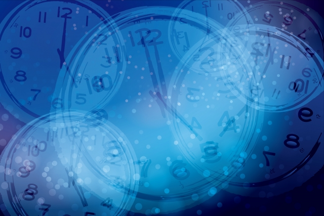 何時間勉強しているか?