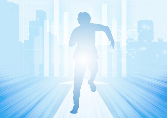 自己成長を考慮した営業目標の設定