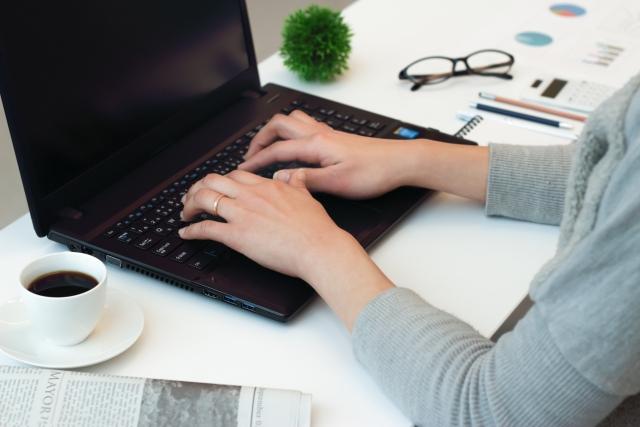 Web集客を強化する