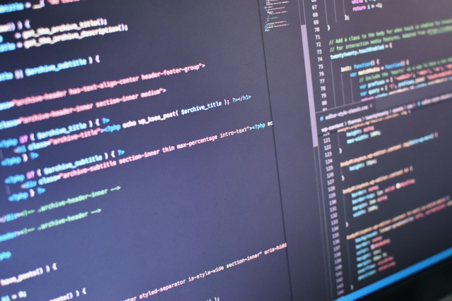 自営業がプログラミングを学ぶと得すること5選