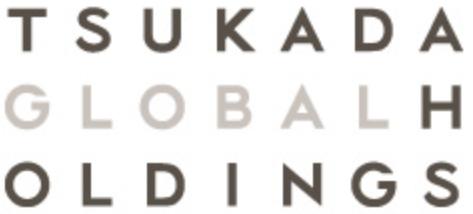 ブライダル:ツカダホールディングスロゴ